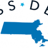Massachusetts Democratic Party Logo