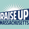 Raise Up Massachusetts Logo